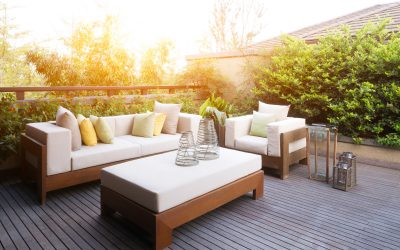 How to Improve Your Backyard and Patio Space
