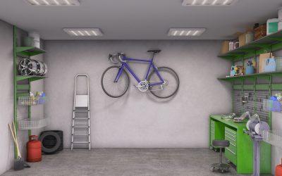Garage Storage & Organization Tips For Adding Value to Your Garage