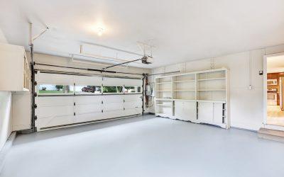 A Homeowner's Guide to Choosing Garage Flooring