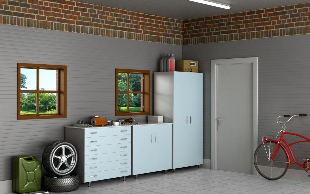 A Clean Garage: How to Improve Your Garage With Organization