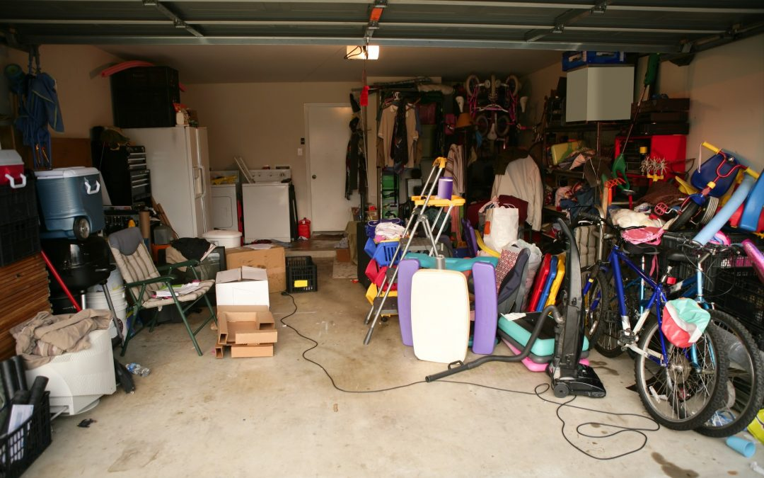 What Is the Best Flooring for a Garage?